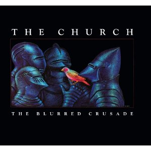 The Church The Blurred Crusade