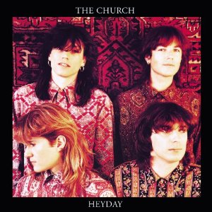 The Church Heyday