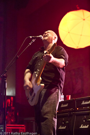 Frank Black, the Pixies