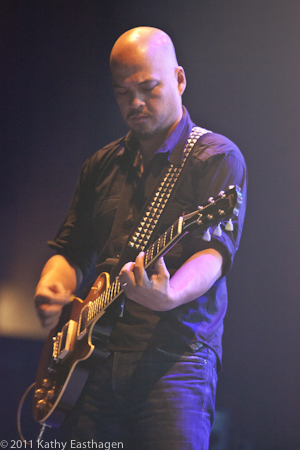 Joey Santiago, the Pixies