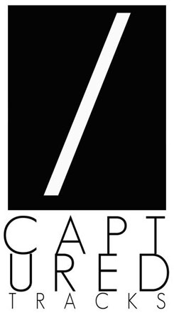 Capture Tracks logo