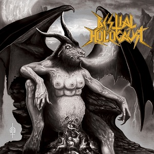The Big Takeover: Bestial Holocaust - Into the Goat Vulva ...