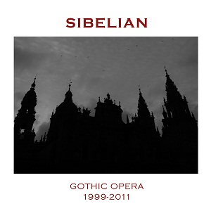 Sibelian Gothic Opera Fossil Dungeon
