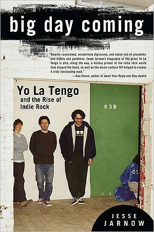 Yo La Tengo Big Day Coming cover