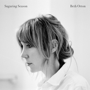 Sugaring Season cover art