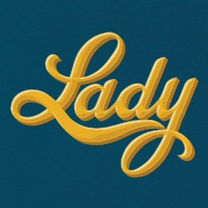 Lady self-titled