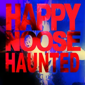 "Happy Noose - Haunted 7"" (Dead End Social Club)"