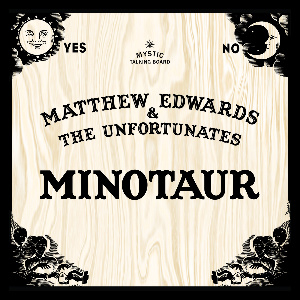 Matthew Edwards & the Unfortunates 45