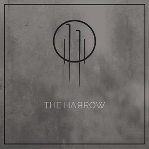 Cover art for The Harrow.