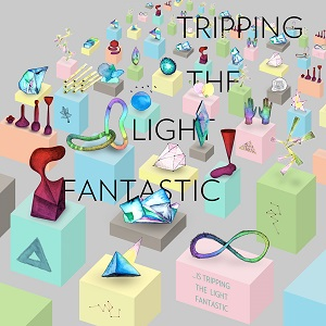 Tripping The Light Fantastic Jigsaw