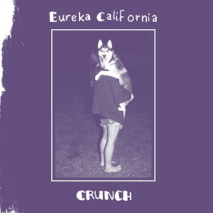 Eureka California Crunch HHBTM