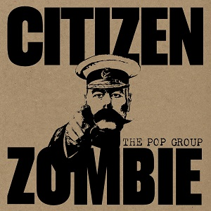 Pop Group Citizen Zombie Freaks R Us