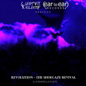 Album art for Revolution-The Shoegaze Revival