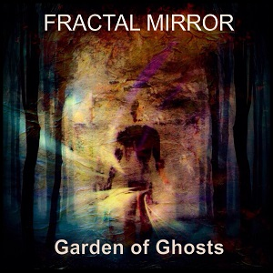Fractal Mirror Garden of Ghosts Third Contact