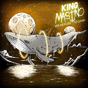 King Mastino We Refuse to Sink Sailors Overdrive White Zoo