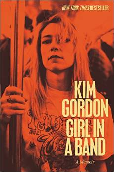 gordon-girl in a band