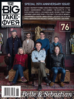 Big Takeover #76 - Special 35th Anniversary Issue