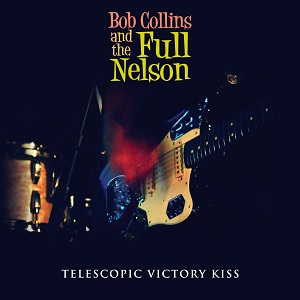 Bob Collins and the Full Nelson Telescopic Victory Kiss Jigsaw