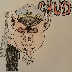 CHUD Out of the Sewers Bandcamp