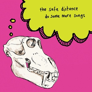The Safe Distance Do Some More Songs Emotional Response