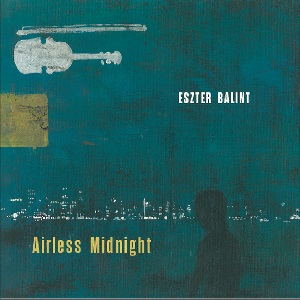 Eszter Balint Airless Midnight Red Herring
