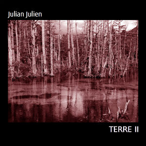 Cover of Terre II, by Julian Julien