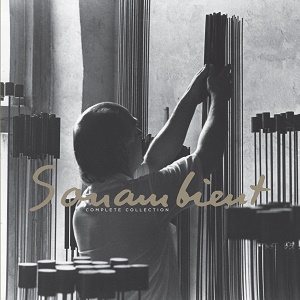 Harry Bertoia Sonambient Complete Collection Important