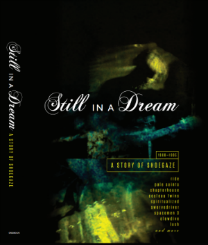 Cover art for the Still in a Dream box set.