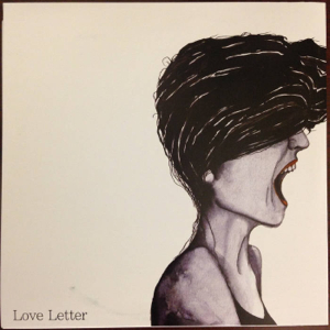 "Love Letter - ""Imaginative Eyes"" 7"""