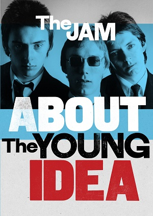 The Jam About The Young Idea Eagle Rock
