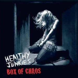 Healthy Junkies - Box of Chaos