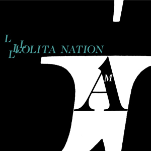 Album cover for Lolita Nation by Game Theory