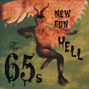 The 65's - New Fun Hell EP