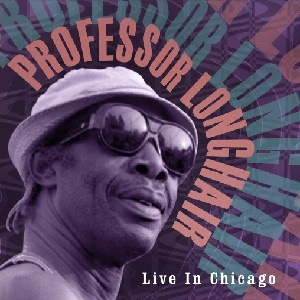 Professor Longhair Live in Chicago Orleans
