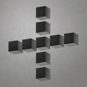 Album cover for the self-titled debut album from Minor Victories.
