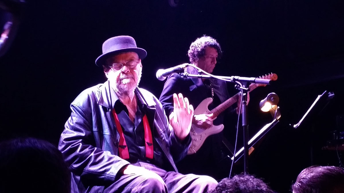 Pere Ubu at Bowery Ballroom, June 29, 2016