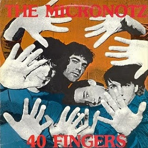Micronotz 40 Fingers Bar None