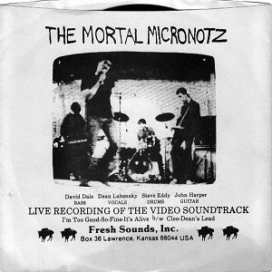 Micronotz Live Recording of the Video Soundtrack Bar None
