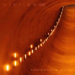 Vibrissae - Somewhere Away