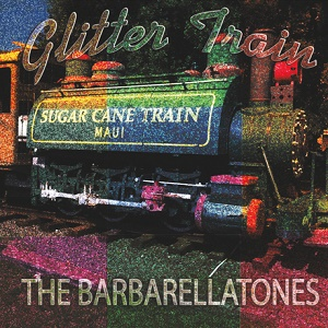 Barbarellatones Glitter Train