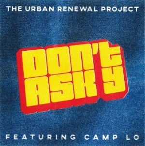 The Urban Renewal Project Camp Lo