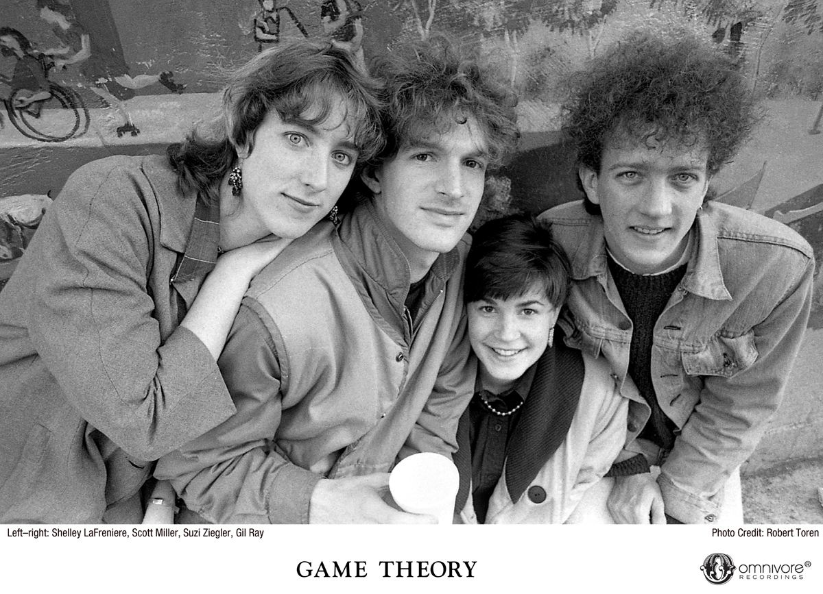 Game Theory, photo by Robert Toren