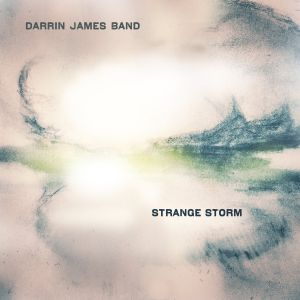 Darrin James Band - Strange Storm