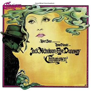 Jerry Goldsmith Chinatown Cinewax