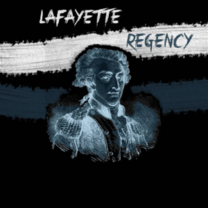 Lafayette Regency - All My Friends Died in a Rock 'n' Roll Accident