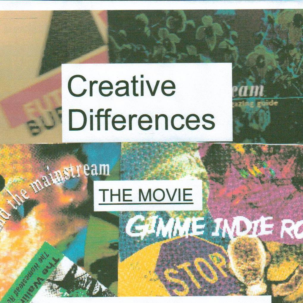 Creative Differences: The Movie
