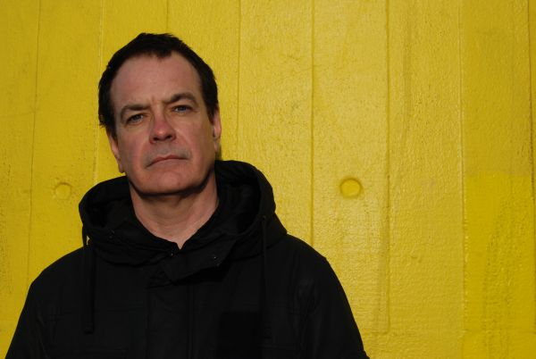 David Gedge of The Wedding Present; Photo Credit: The Wedding Present