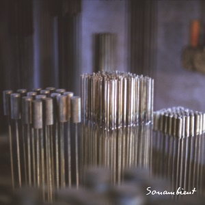 Sonambient Harry Bertoia Clear Sounds Perfetta Important