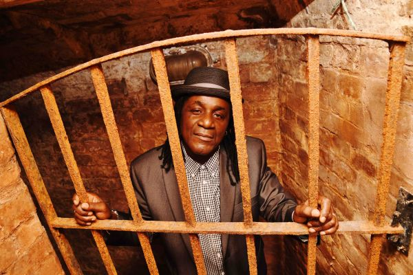 Neville Staple; Photo Credit: John Coles