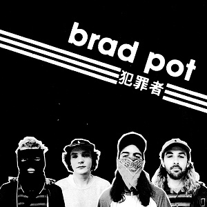 Brad Pot Slovenly